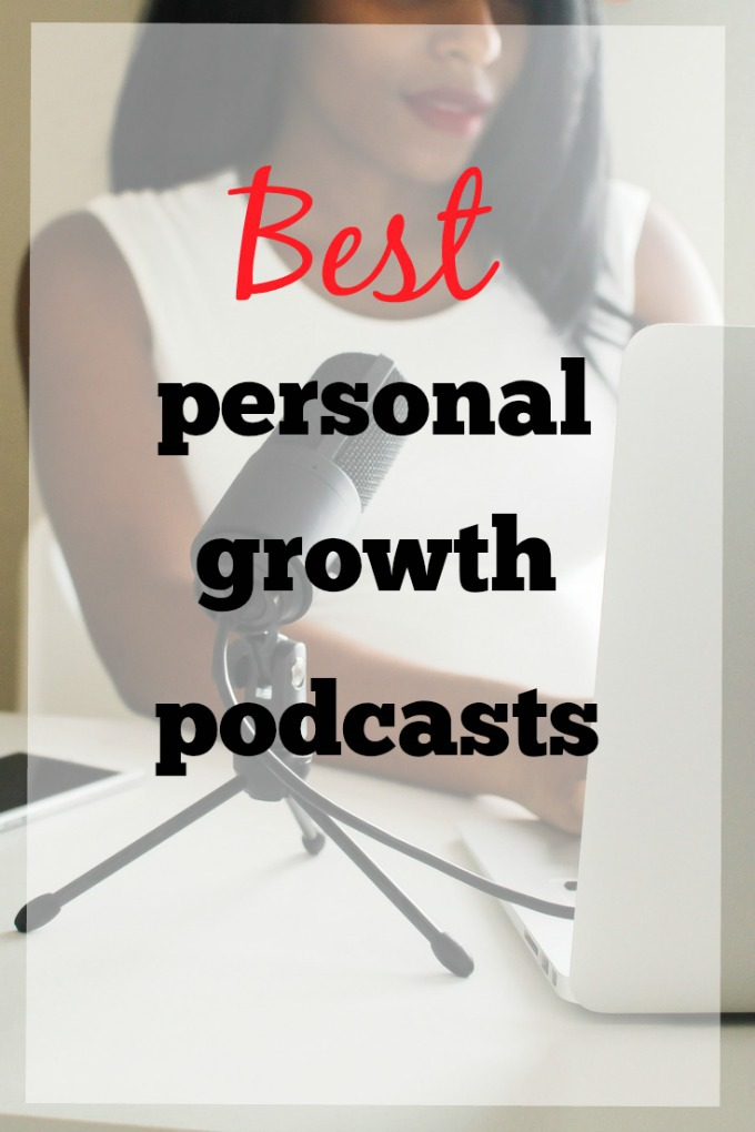 best personal growth podcasts you can learn from