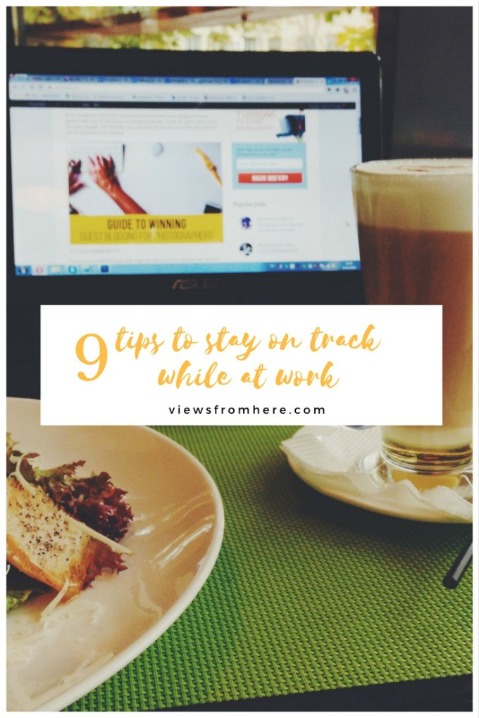 9-tips-to-stay-on-track-with-your-diet-while-at-work