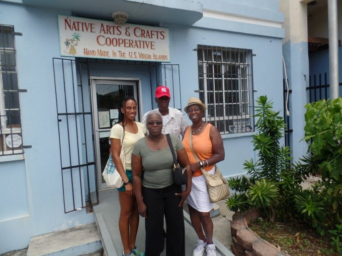 Family-photo-with-our-uncle-in-St.-Thomas