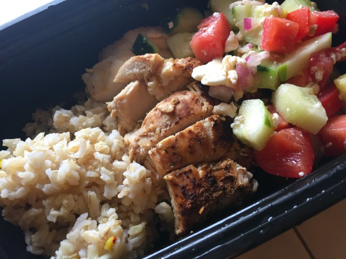 meal-prep-greek-chicken-and-cucumber-tomato-feta-salad