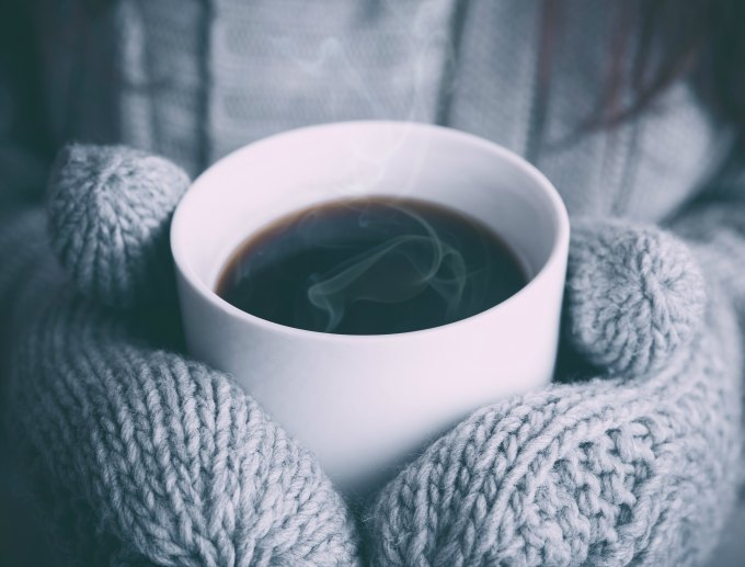 warm drinks are one reason winter is bearable